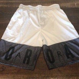 ae63c1fe88b Nike Shorts | Aj Air Jordan Blockout Basketball | Poshmark